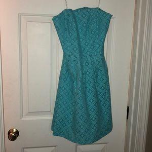Blue Lily Pulitzer Dress